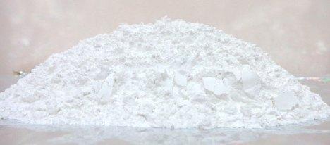 dolomite-powder